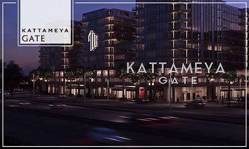 Kattameya Business Gate